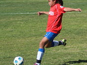 GU11 State Cup in San Bernadino
