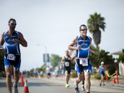 Solana Beach Triathlon 2011