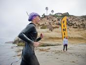 Solana Beach Triathlon 2011