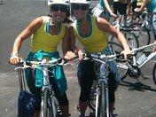 Wine Tour Bike Ride