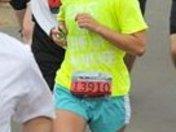 OC Half Marathon