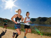 San Diego Trail Run Series 2012
