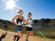 San Diego Trail Run Series 2012