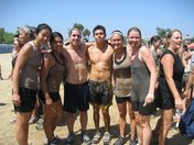 Camp Pendleton Mud Run 2007