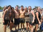 Camp Pendleton Mud Run 2007