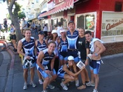 Catalina Tri Finishers