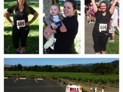 Ran my first 10k!