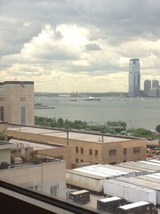 Enterprise on the Hudson.