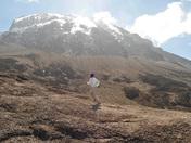Mount Kilimanjaro Run