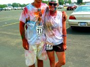 Minneapolis Color Run
