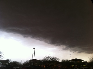 Anthem Arizona Storm