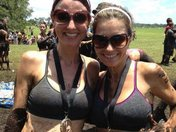 Hog Wild Mud Run Tampa 2012