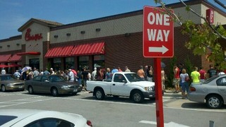 Chick-Fil-A in Arnold, MO