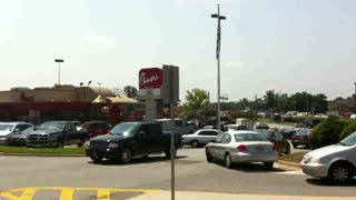 Chick-fil-a Traffic