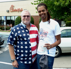 Chick-fil-A Appreciation Day in Huntsville, AL