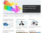 SportsXpress Launches easy to use Upload Widget for story submissions
