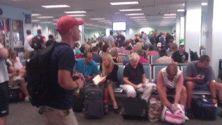 Key west airport now