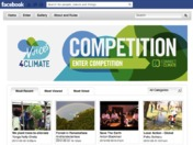 World Bank taps Crowdspark for its Voices4Climate competition