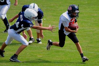 Pee Wee Football