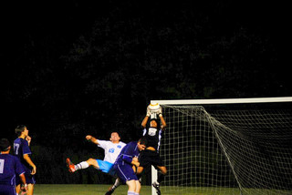Tarboro High School Soccer Moments