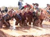 Gritty Maniacs Tough Mudder 2012