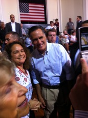 Political Rally in St. Petersburg, FL (May 2012)