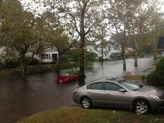 Hurricane Sandy Pictures
