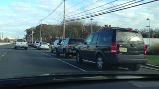 Gas Line in Ocean Township, NJ