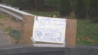 We Need Electric!