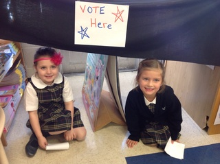 Future Voters of America