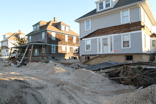Will New Jersey shore ever be the same after Superstorm Sandy?