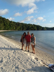 Dakak Beach Resort Dipolog Philippines