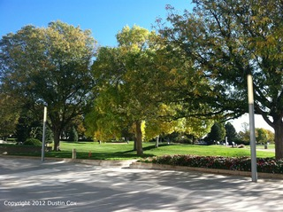 Fall at Colorado State University-Pueblo
