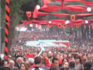 100 Years of Independence in Albania