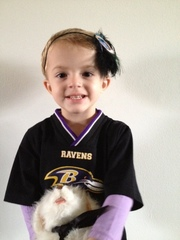 Little Baltimore fan