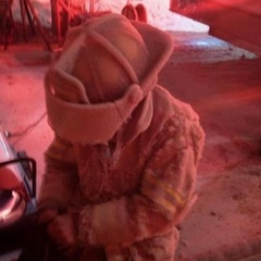 Lake Placid firefighter