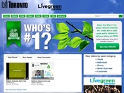 Filemobile tapped to help Torontonians showcase how they live green